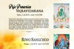 Purification Puja & Riwo Sang Chod Puja
