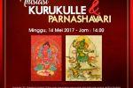 Empowerment of Kurukulle & Parnashavari