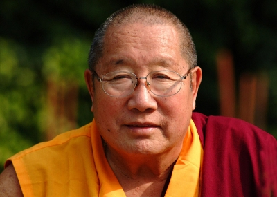 Teaching By HH PENOR RINPOCHE: GURU YOGA