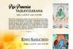 Purification Puja & Riwo Sang Chod Puja