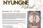 Nyung Ne Retreat 2019