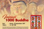 Empowerment of 1000 Buddha